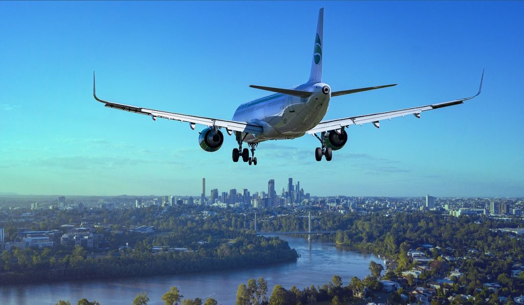 vuelos baratos y más