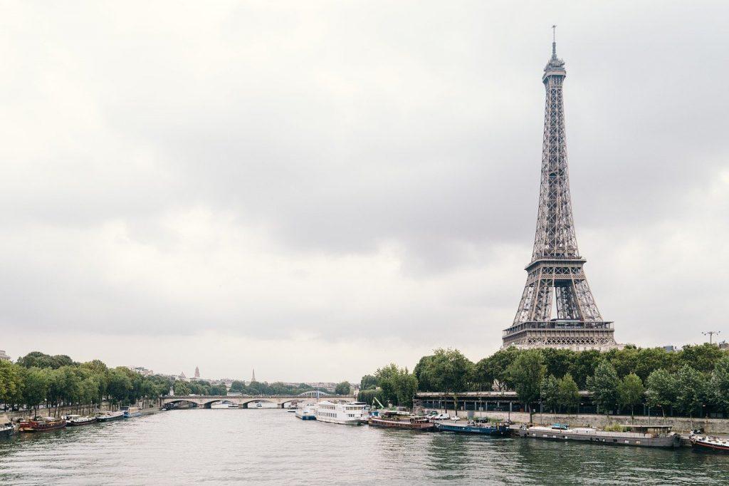 viajar a paris y disneyland
