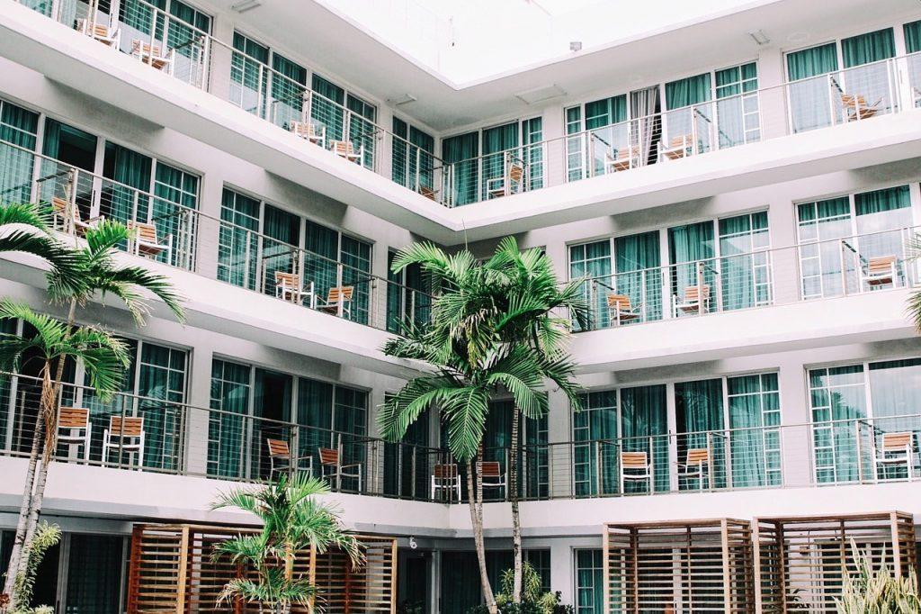 Como ahorrar en hoteles